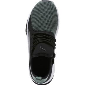 Thumbnail 5 of TSUGI Apex Blck Men's Sneakers, Laurel Wreath-Black-White, medium