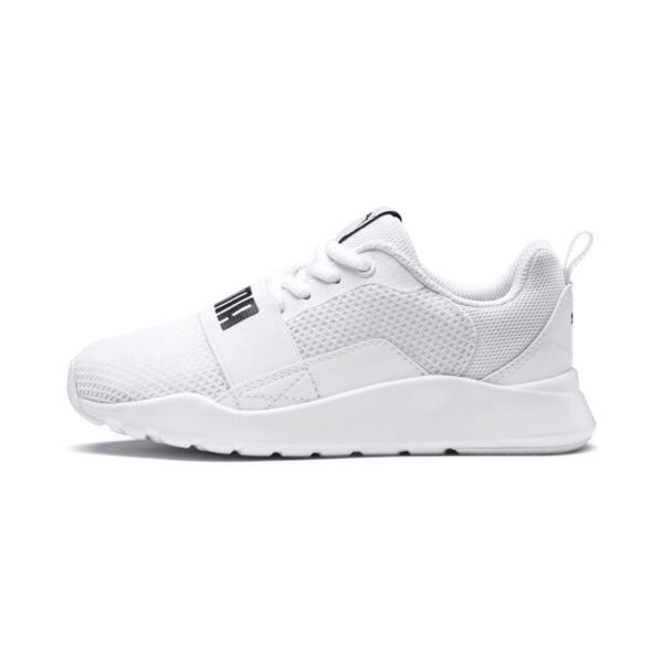 Zapatos Wired Puma Para Pequeños10 Niños02 5 OPXikZu