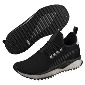 Thumbnail 2 of TSUGI Apex Winterized Running Shoes, Puma Blk-Puma Blk-Puma Wht, medium