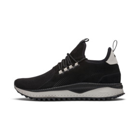 Thumbnail 1 of TSUGI Apex Winterized Running Shoes, Puma Blk-Puma Blk-Puma Wht, medium