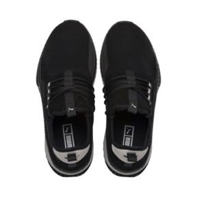 Thumbnail 6 of TSUGI Apex Winterized Running Shoes, Puma Blk-Puma Blk-Puma Wht, medium