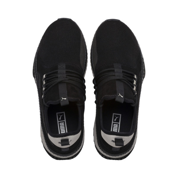 TSUGI Apex Winterized Running Shoes, Puma Blk-Puma Blk-Puma Wht, large