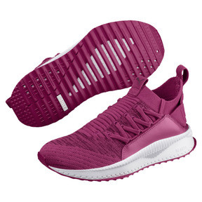 Thumbnail 2 of TSUGI JUN Escape Trainers, Magenta Haze-Fig, medium