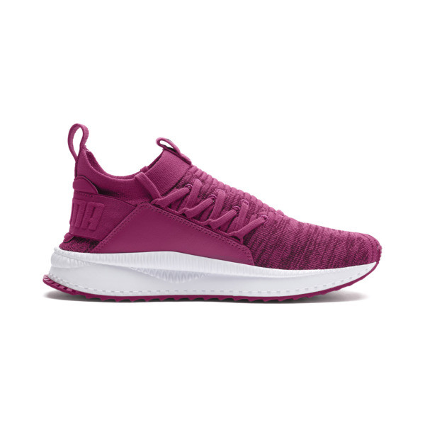 TSUGI JUN Escape Trainers, Magenta Haze-Fig, large