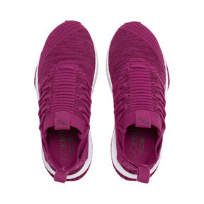 Thumbnail 6 of TSUGI JUN Escape Trainers, Magenta Haze-Fig, medium