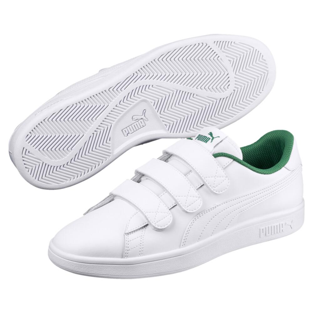 Görüntü Puma Smash v2 Bantlı Erkek Ayakkabı #2