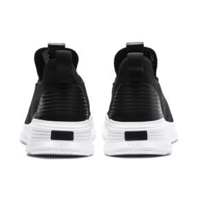 Thumbnail 4 of AVID Fight or Flight Sneakers, Puma Black-Puma Black, medium