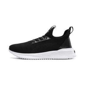 Thumbnail 1 of AVID Fight or Flight Sneakers, Puma Black-Puma Black, medium