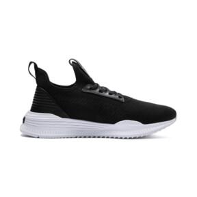 Thumbnail 5 of AVID Fight or Flight Sneakers, Puma Black-Puma Black, medium