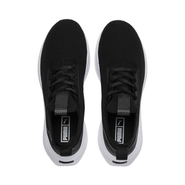 AVID Fight or Flight Sneakers, Puma Black-Puma Black, large