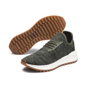 Thumbnail 2 of AVID Repellent Sneakers, Forest Night-Puma Black, medium