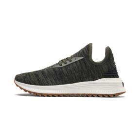 Thumbnail 1 of AVID Repellent Sneakers, Forest Night-Puma Black, medium