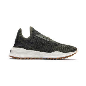 Thumbnail 5 of AVID Repellent Sneakers, Forest Night-Puma Black, medium