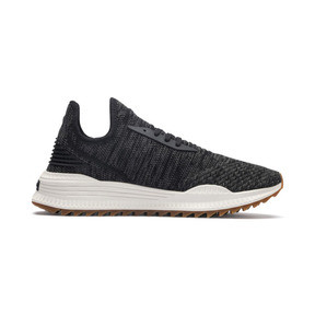 Thumbnail 5 of AVID Repellent Sneakers, Puma Black-Dark Shadow, medium