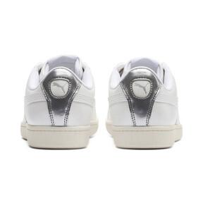 Thumbnail 4 of Puma Vikky LX Sneakers, 01, medium