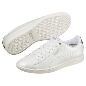 Thumbnail 2 of Puma Vikky LX Sneakers, 01, medium