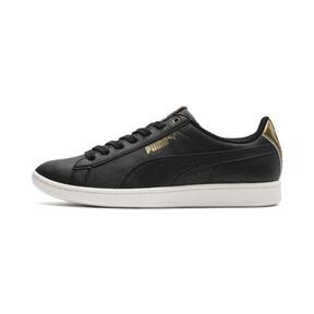 Thumbnail 1 of Puma Vikky LX Sneakers, Black-Black-Whisper White, medium