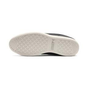 Thumbnail 3 of Puma Vikky LX Sneakers, Black-Black-Whisper White, medium