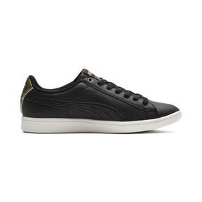 Thumbnail 5 of Puma Vikky LX Sneakers, Black-Black-Whisper White, medium