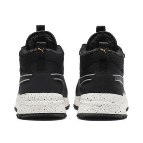 Thumbnail 3 of Pacer Next Sneakers Winterised Boots, Puma Black-Black-Wh White, medium