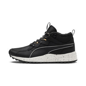 Thumbnail 1 of Pacer Next Sneakers Winterised Boots, Puma Black-Black-Wh White, medium