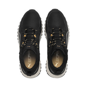 Thumbnail 6 of Pacer Next Sneakers Winterised Boots, Puma Black-Black-Wh White, medium