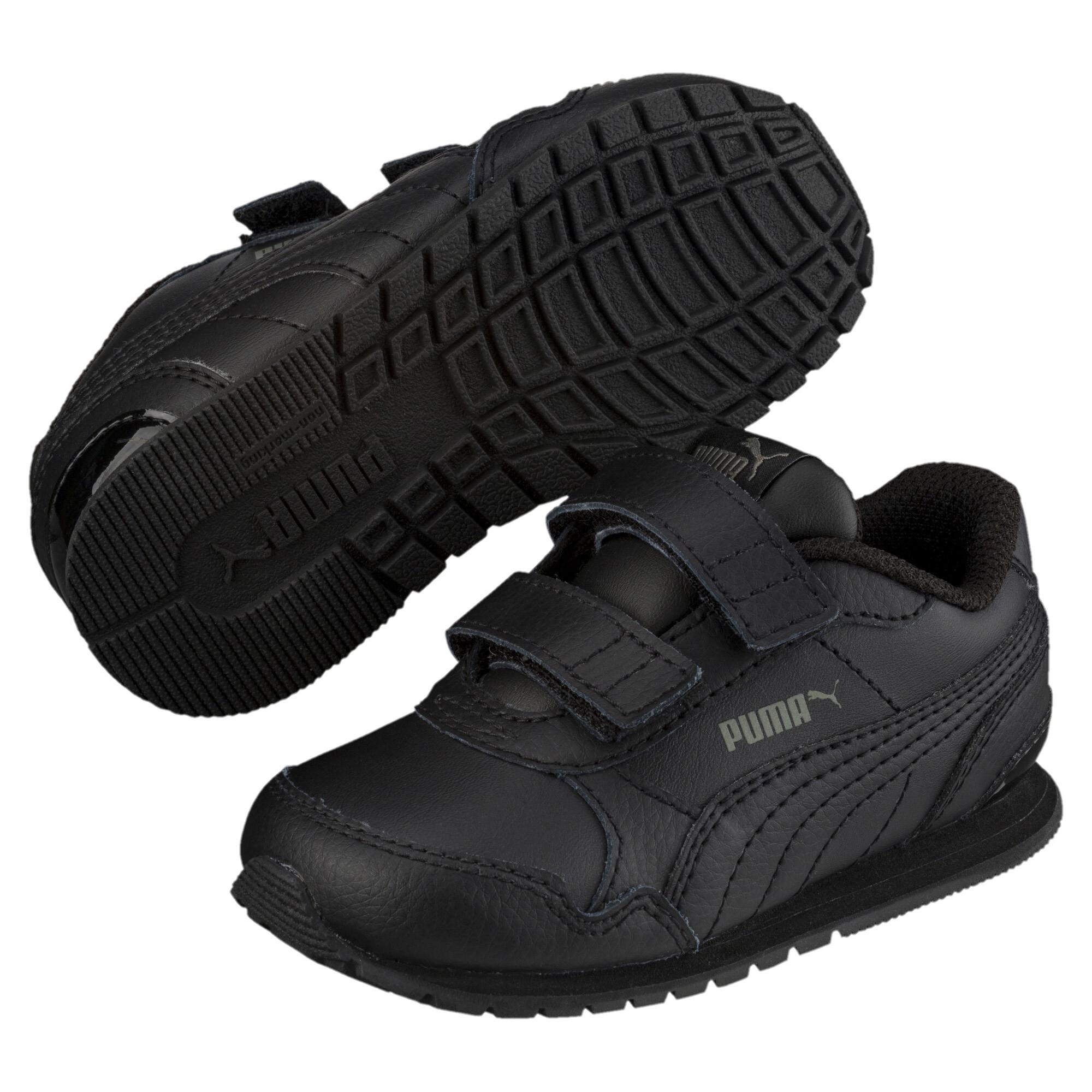 PUMA-ST-Runner-v2-AC-Little-Kids-039-Shoes-Kids-Shoe-Kids thumbnail 3