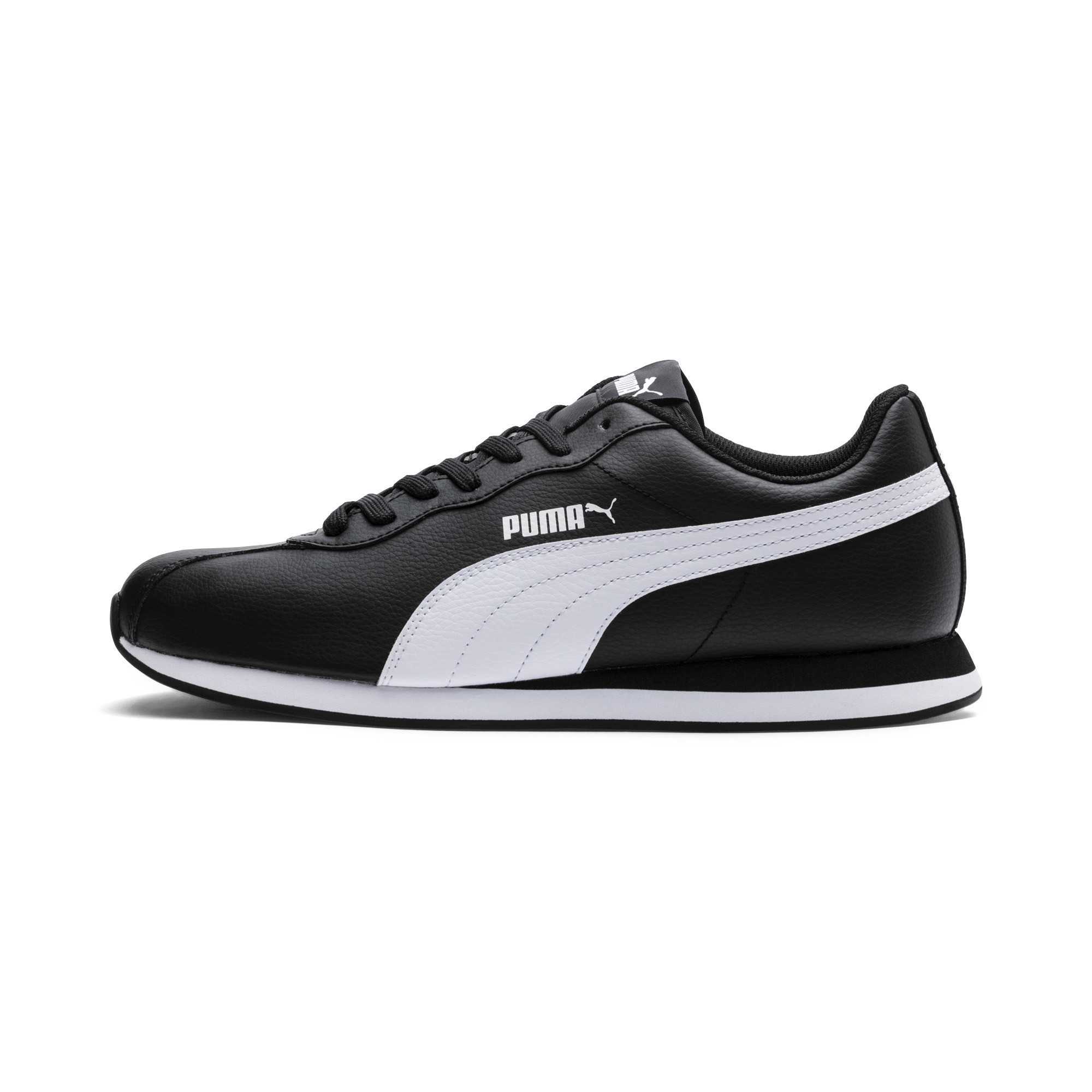 PUMA-Turin-II-Men-039-s-Sneakers-Men-Shoe-Basics thumbnail 34