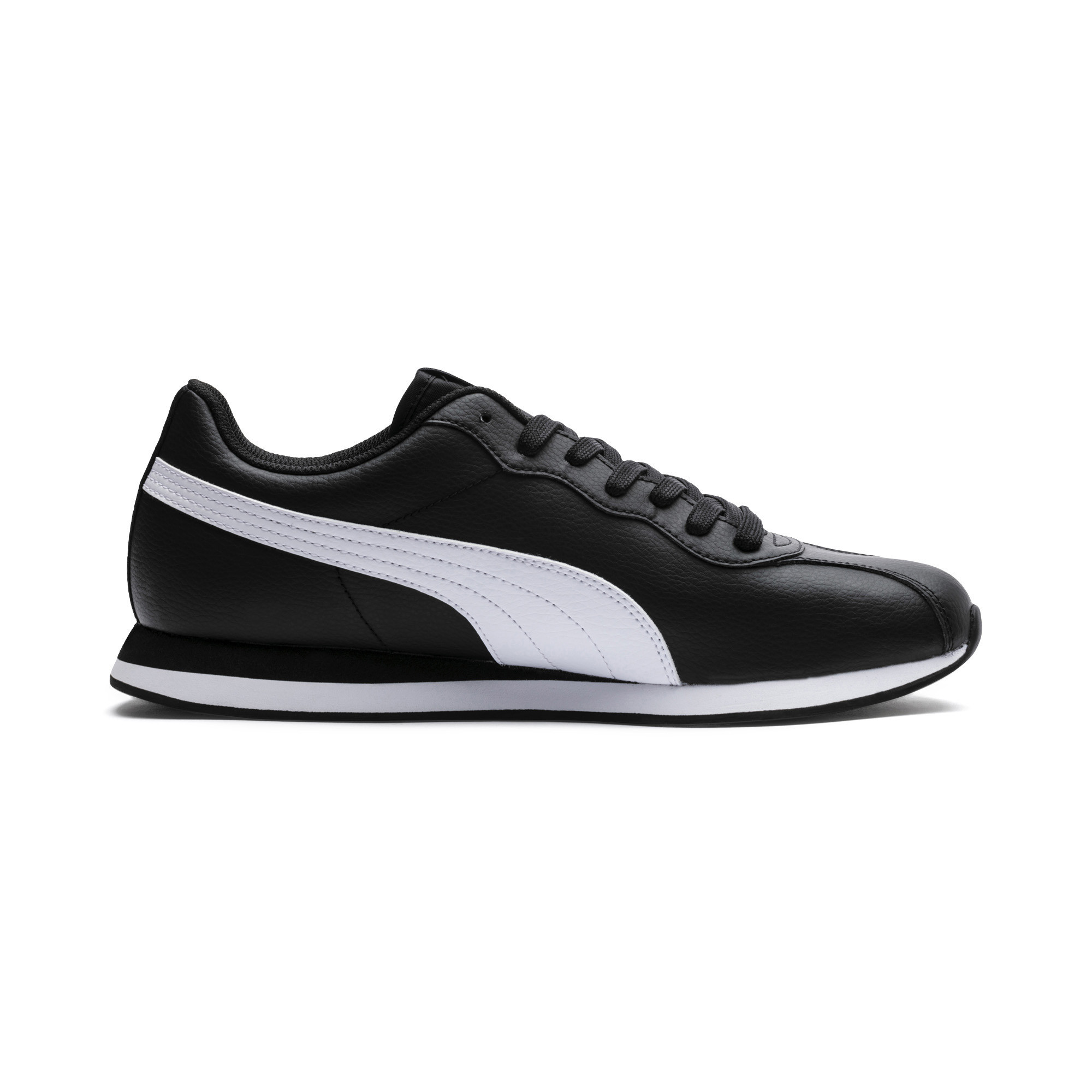 PUMA-Turin-II-Men-039-s-Sneakers-Men-Shoe-Basics thumbnail 36