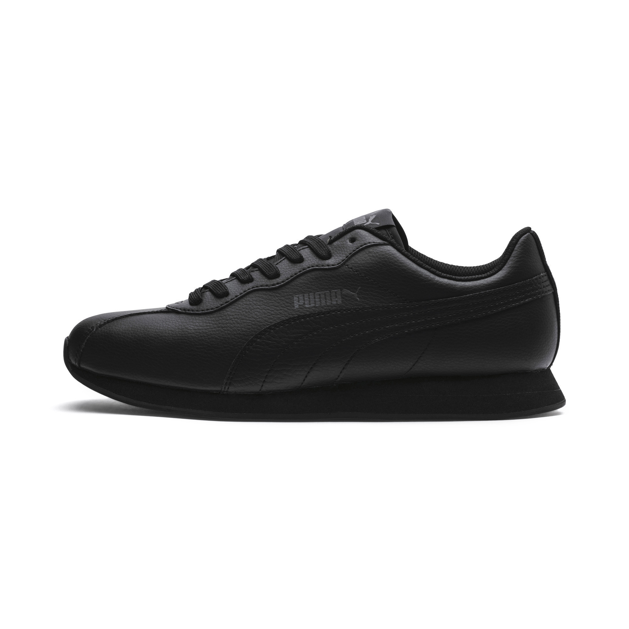 PUMA-Turin-II-Men-039-s-Sneakers-Men-Shoe-Basics thumbnail 4