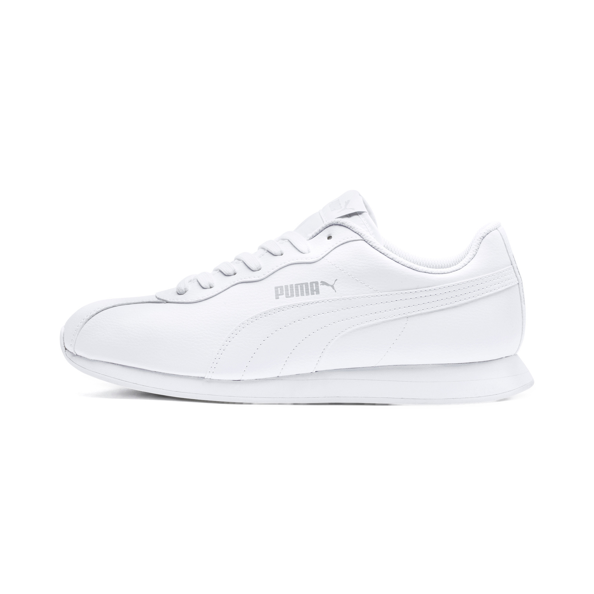 PUMA-Turin-II-Men-039-s-Sneakers-Men-Shoe-Basics thumbnail 9