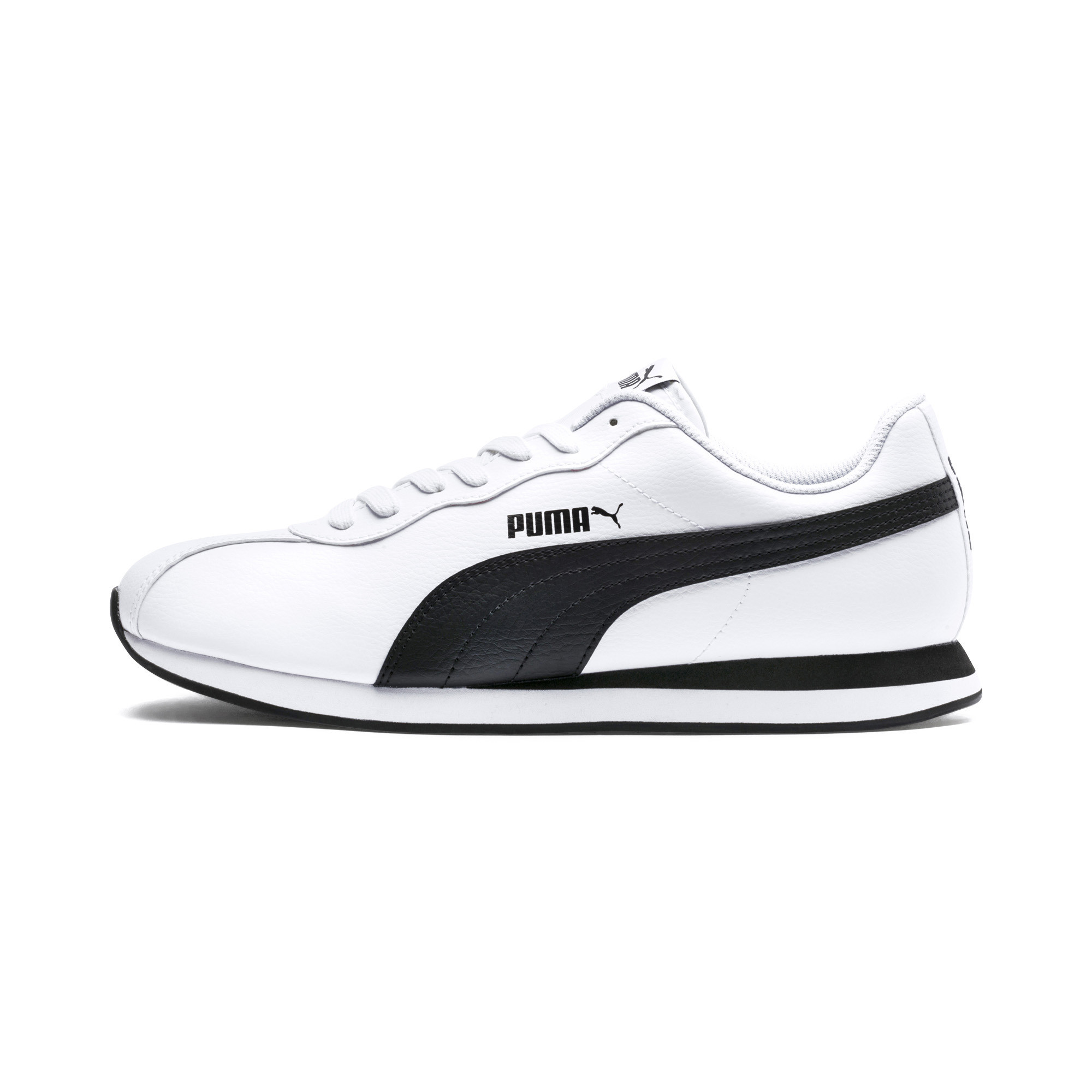 PUMA-Turin-II-Men-039-s-Sneakers-Men-Shoe-Basics thumbnail 14