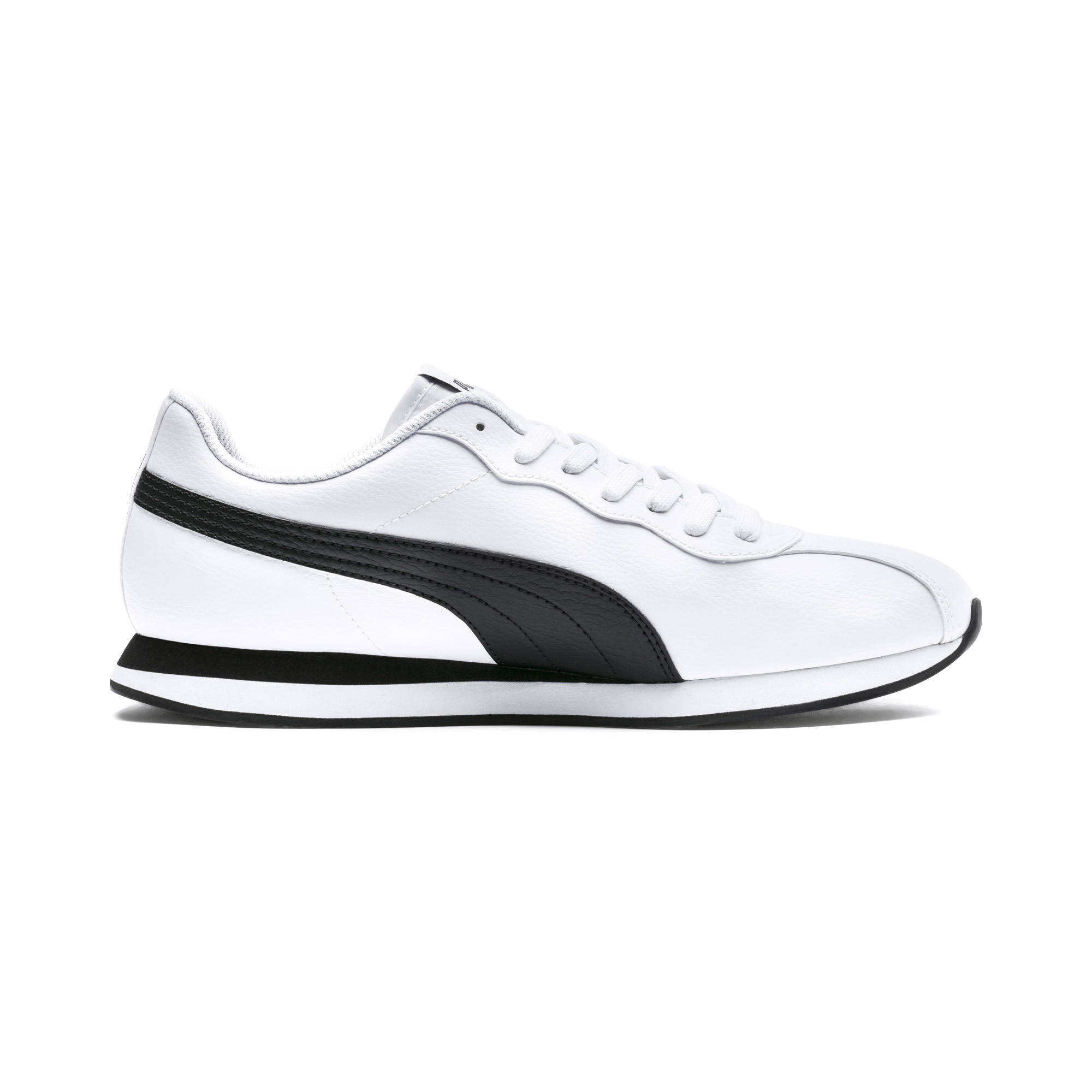 PUMA-Turin-II-Men-039-s-Sneakers-Men-Shoe-Basics thumbnail 16