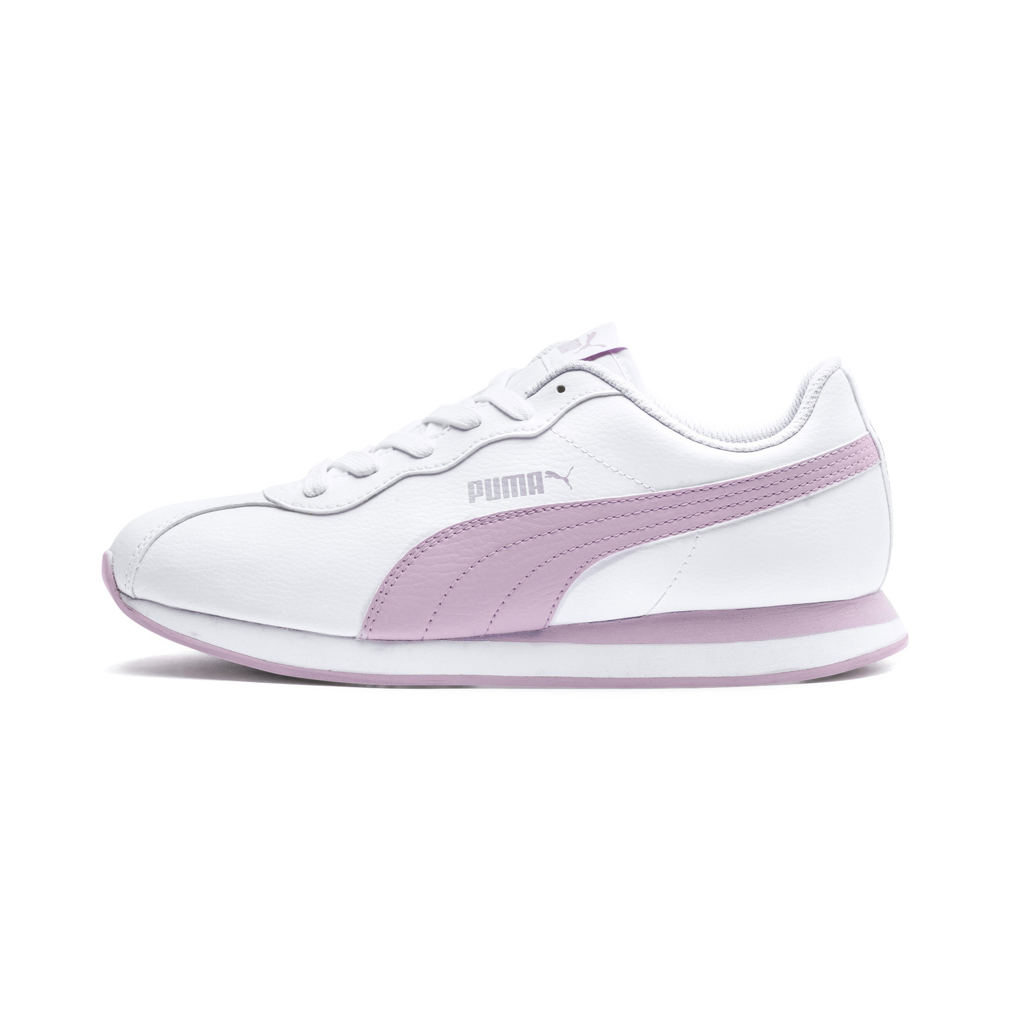 PUMA-Turin-II-Men-039-s-Sneakers-Men-Shoe-Basics thumbnail 19