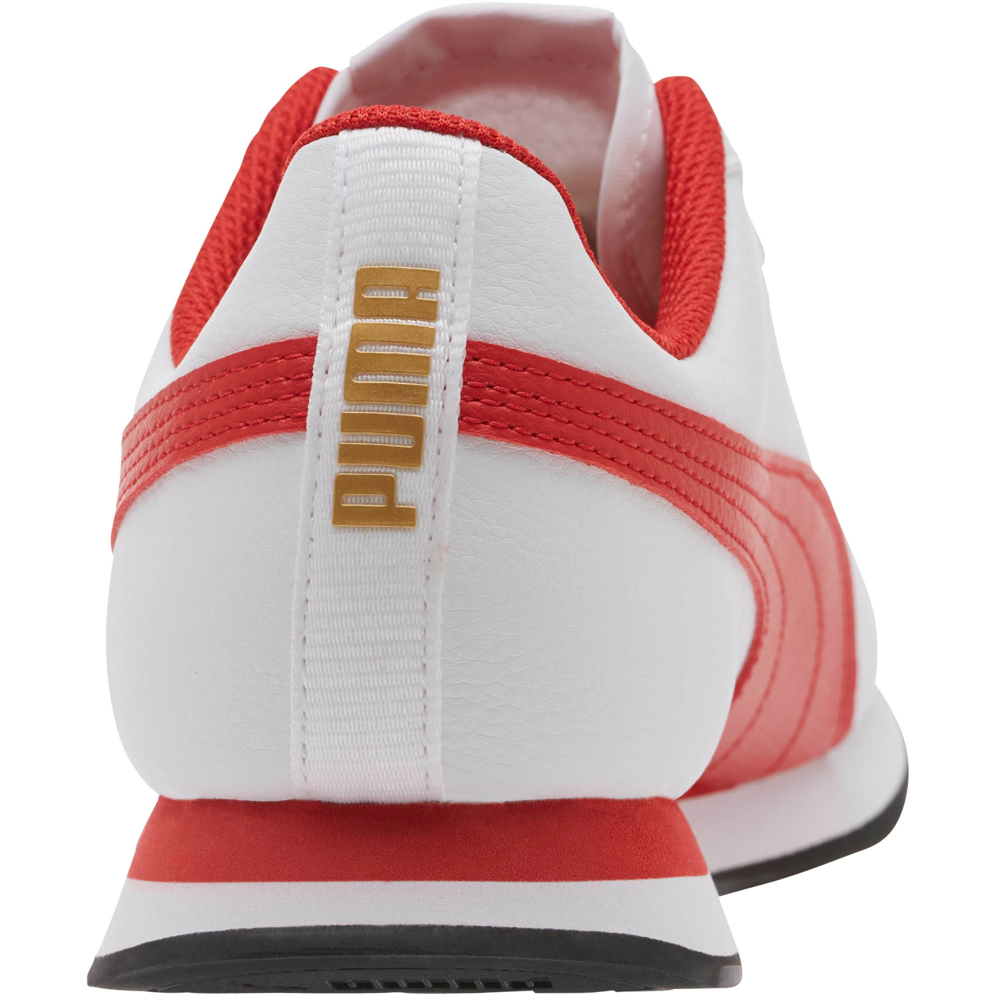 PUMA-Turin-II-Men-039-s-Sneakers-Men-Shoe-Basics thumbnail 29