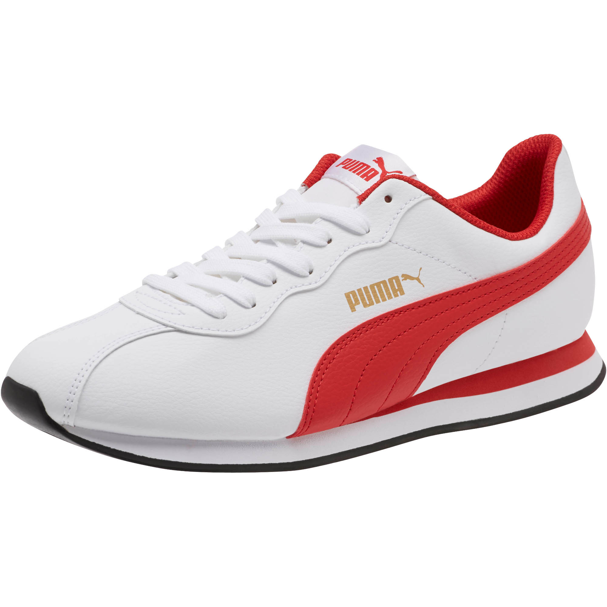 PUMA-Turin-II-Men-039-s-Sneakers-Men-Shoe-Basics thumbnail 30