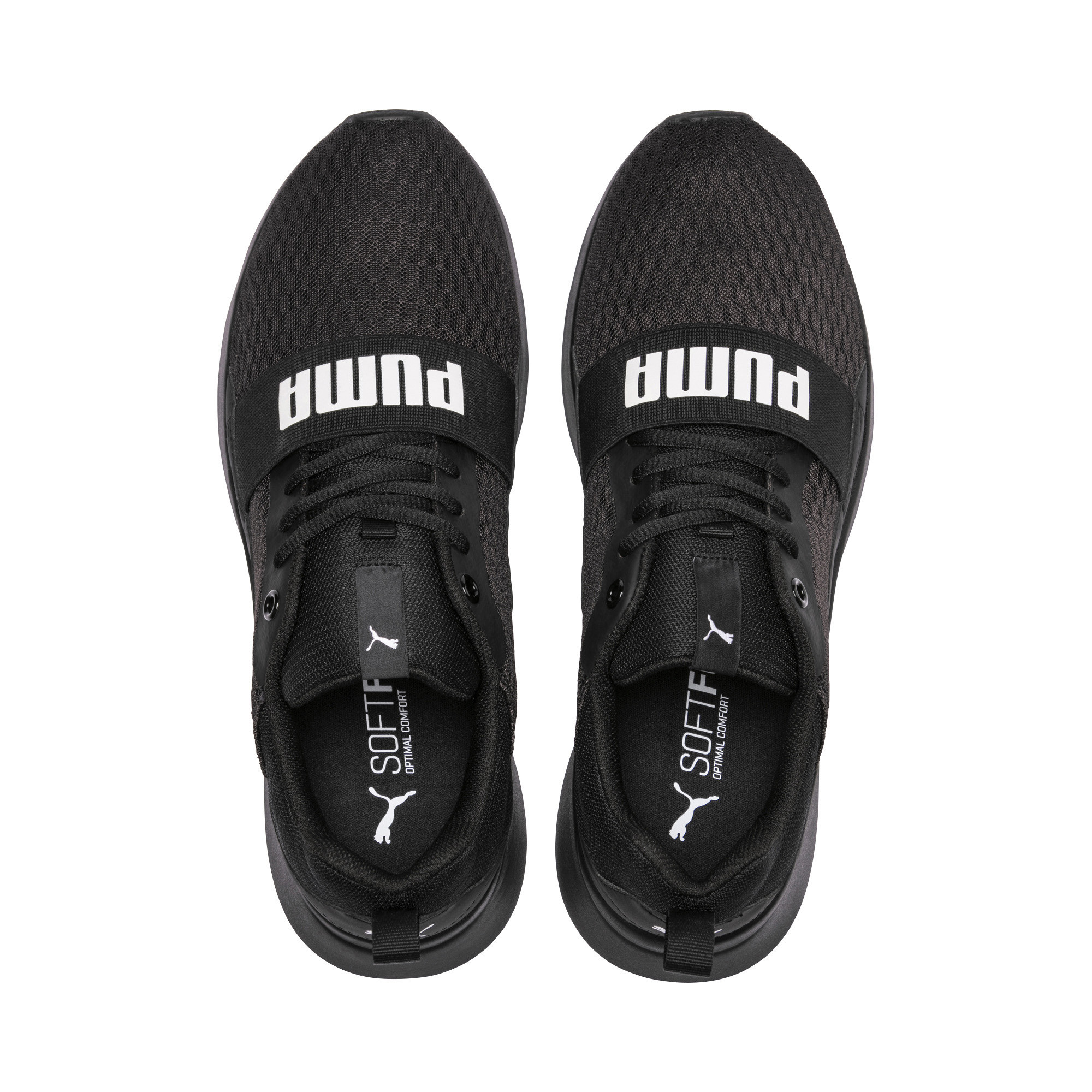 Image Puma Wired Men's Running Shoes #6