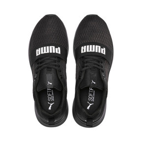 Thumbnail 6 of Wired Trainers, Puma Black-Puma Black- Black, medium