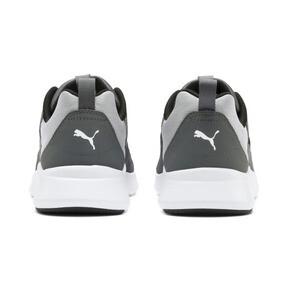 Thumbnail 4 van Wired sneakers, CASTLEROCK-Puma White, medium