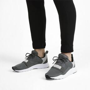 Thumbnail 2 van Wired sneakers, CASTLEROCK-Puma White, medium