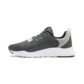 Thumbnail 1 van Wired sneakers, CASTLEROCK-Puma White, medium