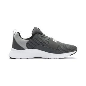 Thumbnail 6 van Wired sneakers, CASTLEROCK-Puma White, medium