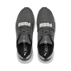 Thumbnail 7 van Wired sneakers, CASTLEROCK-Puma White, medium