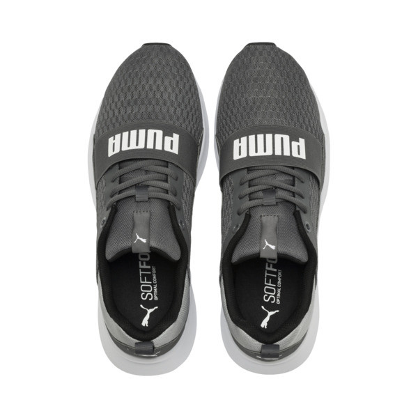 Wired sneakers, CASTLEROCK-Puma White, large