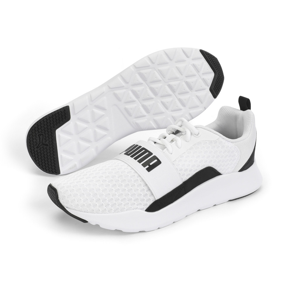 Image PUMA Wired Running Shoes #2