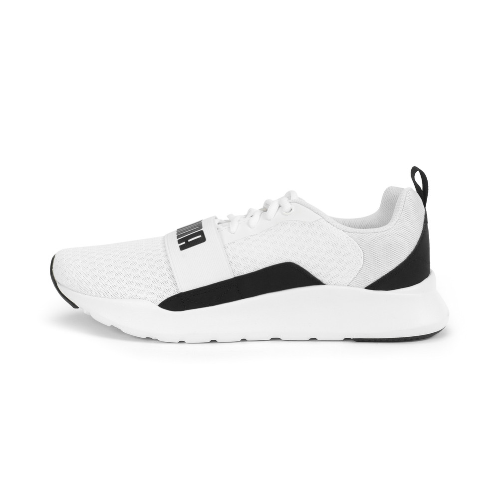 Image PUMA Wired Running Shoes #1