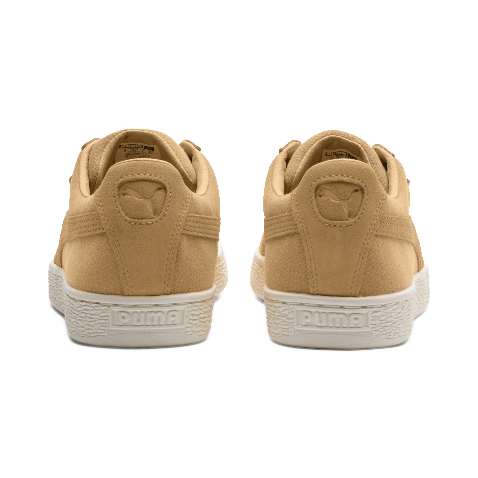 Image Puma Basket Classic Cocoon Sneakers #4