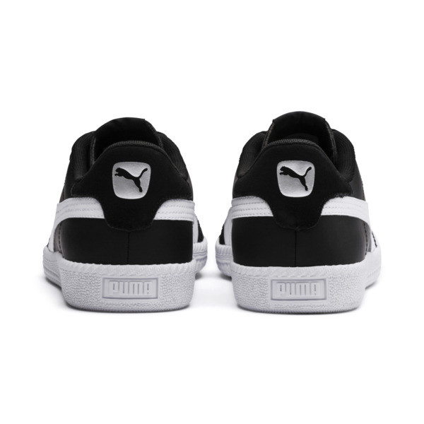 Astro Cup Sneakers, Puma Black-Puma White, large