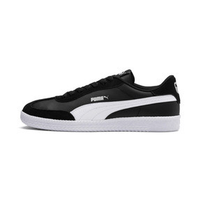 Thumbnail 1 of Astro Cup Sneakers, Puma Black-Puma White, medium