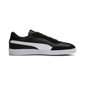 Thumbnail 5 of Astro Cup Sneakers, Puma Black-Puma White, medium